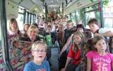Teilnehmer Im Bus Nienaber