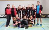 2015 10 03 U 15 Mädchen Mannschaftsfoto