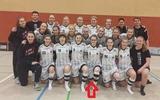 Dt Nationalmannschaft Damen (2)